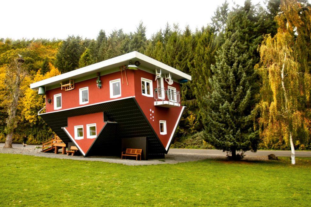 ARCHITEK-TOUR durch Stadt und Natur